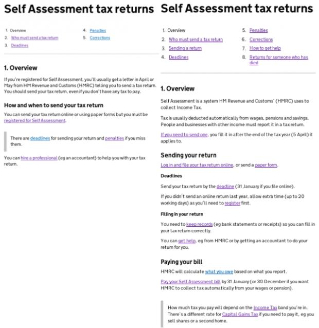 hmrc self assessment paper return